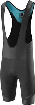Madison RoadRace Optimus Mens Cycling Bib Shorts SS17