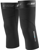 Madison RoadRace Optimus Softshell Knee Warmers AW16