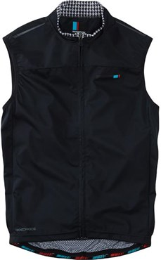 Madison RoadRace Windtech Gilet AW17