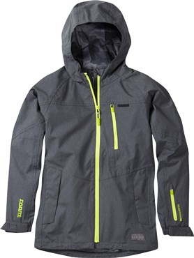 Buy Madison Roam Youth Waterproof Jacket AW17 at Tredz Bikes ...