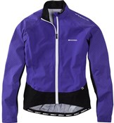 Madison Sportive Hi-Viz Womens Waterproof Jacket SS17