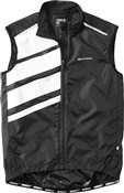 Madison Sportive Race Mens Shell Gilet SS17