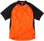 Madison Stellar Mens Short Sleeve Cycling Jersey SS17