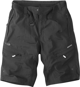Madison Trail Mens Baggy Cycling Shorts SS17