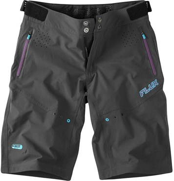 Madison Womens Flux Baggy Cycling Shorts AW16