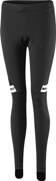 Madison Womens Sportive Shield Softshell Cycling Tights With Pad AW16