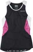 Madison Womens Sportive Sleeveless Cycling Jersey SS17