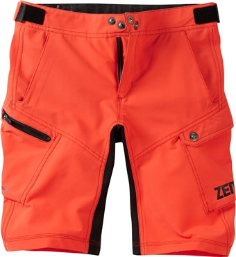 Madison Zen Youth Baggy Cycling Shorts AW17