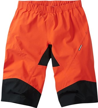 Madison Zenith Waterproof Baggy Shorts AW17