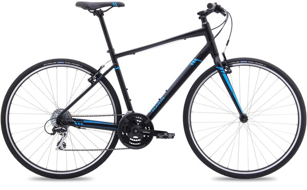 Marin Fairfax SC1 700c  2017 - Hybrid Sports Bike