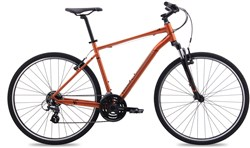 Marin San Rafael DS1 700c  2017 - Hybrid Sports Bike