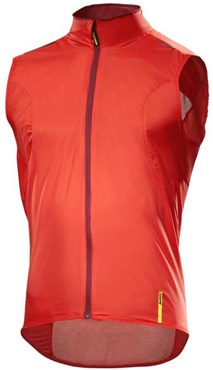 Mavic Aksium Cycling Vest SS17