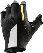 Mavic Cosmic Pro Short Finger Gloves SS17