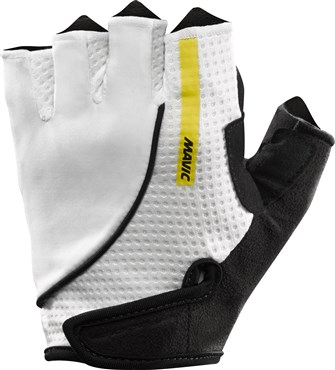 Mavic Cosmic Pro Womens Short Finger Gloves SS16