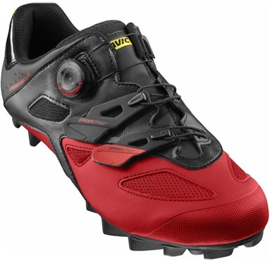 Mavic Crossmax Elite MTB Cycling Shoes 2017