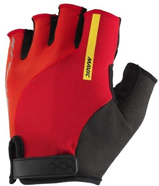 Mavic Ksyrium Elite Short Finger Gloves SS17