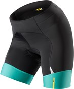 Mavic Ksyrium Elite Womens Short SS16