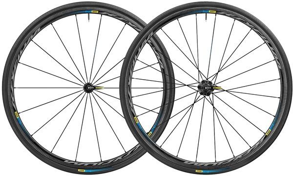 Buy mavic ksyrium pro carbon sl t haute route road for Haute wheels
