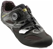 Mavic Womens Sequence Elite Road Cycling Shoes 2017
