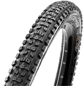 "Maxxis Aggressor Folding DD TR Double Down Tubeless Ready 27.5"" / 650B MTB Off Road Tyre"