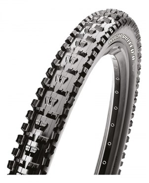 "Maxxis High Roller II 2Ply DH MTB Off Road Wire Bead 26"" Tyre"