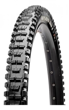"Maxxis Minion DHR II 2Ply 3C DH MTB Off Road Wire Bead 26"" Tyre"