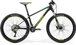 "Merida Big Seven 4000 27.5""  Mountain Bike 2017 - Hardtail MTB"