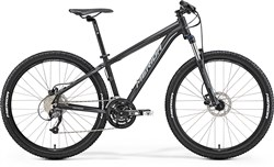 "Merida Big Seven 40D 27.5"" Mountain Bike 2017 - Hardtail MTB"