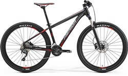 "Merida Big Seven 500 27.5"" Mountain Bike 2017 - Hardtail MTB"