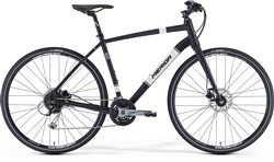 Merida Crossway Urban 100 2016 - Hybrid Sports Bike