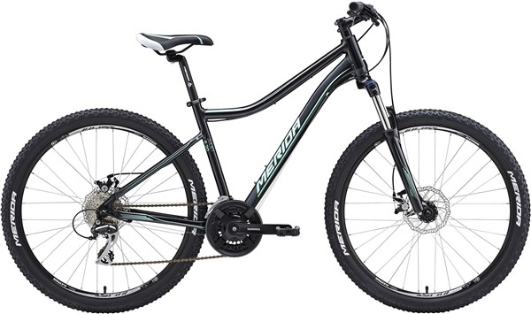 "Merida Juliet 20-MD Womens 26"" Mountain Bike 2017 - Hardtail MTB"