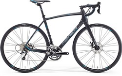 Merida Ride Disc 3000 2016 - Road Bike