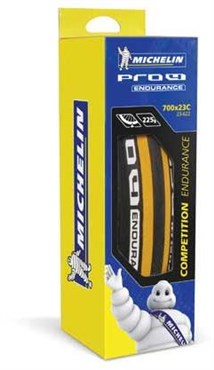 Michelin Pro4 Endurance V2 Clincher Road Tyre
