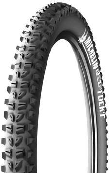 "Michelin Wild Rock R 26"" Off Road MTB Tyre"