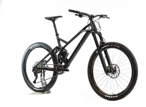 "Mondraker Dune Carbon R 27.5"" - Nearly New - L - 2017 Mountain Bike"