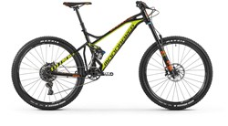 "Mondraker Dune R 27.5"" Mountain Bike 2017 - Full Suspension MTB"