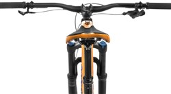 Mondraker Factor RR Mountain Bike 2018 Cockpit