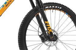 Mondraker Factor RR Mountain Bike 2018 Fork Lowers