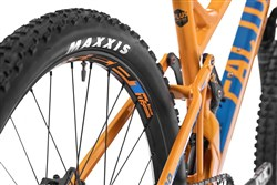 Mondraker Factor RR Mountain Bike 2018 Rear Tyre
