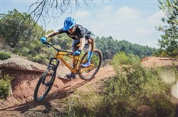Mondraker Factor RR Mountain Bike 2018 Riding Corner