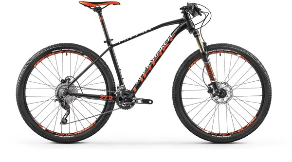"Mondraker Leader 27.5"" Mountain Bike 2017 - Hardtail MTB"
