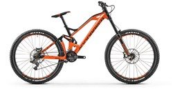 "Mondraker Summum 27.5"" Mountain Bike 2017 - Full Suspension MTB"