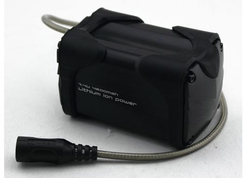 Moon Battery Pack for XP Lights