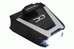 Moon LX-100 USB Rechargeable Front Light