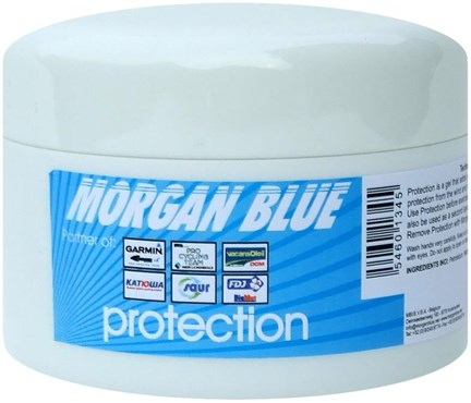 Morgan Blue Protection Gel