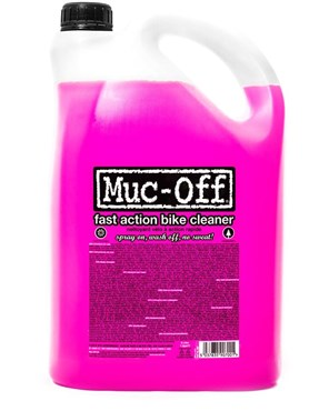 Muc-Off Bicycle Cleaner 5 Litre