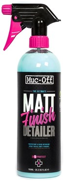 Muc-Off Polish Matt Finish Detailer 750ml
