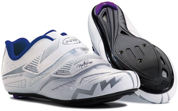 Northwave Eclipse Evo Womans Road Shoe SS16