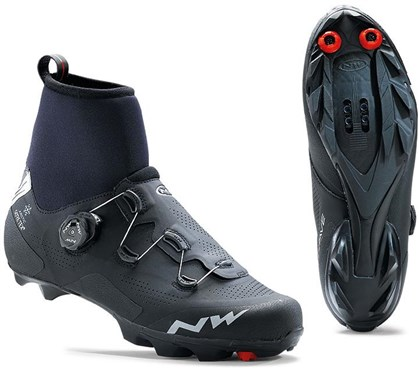 northwave - Raptor Artic GTX SPD MTB Shoes