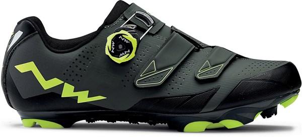 northwave - Scream 2 Plus SPD MTB Shoes